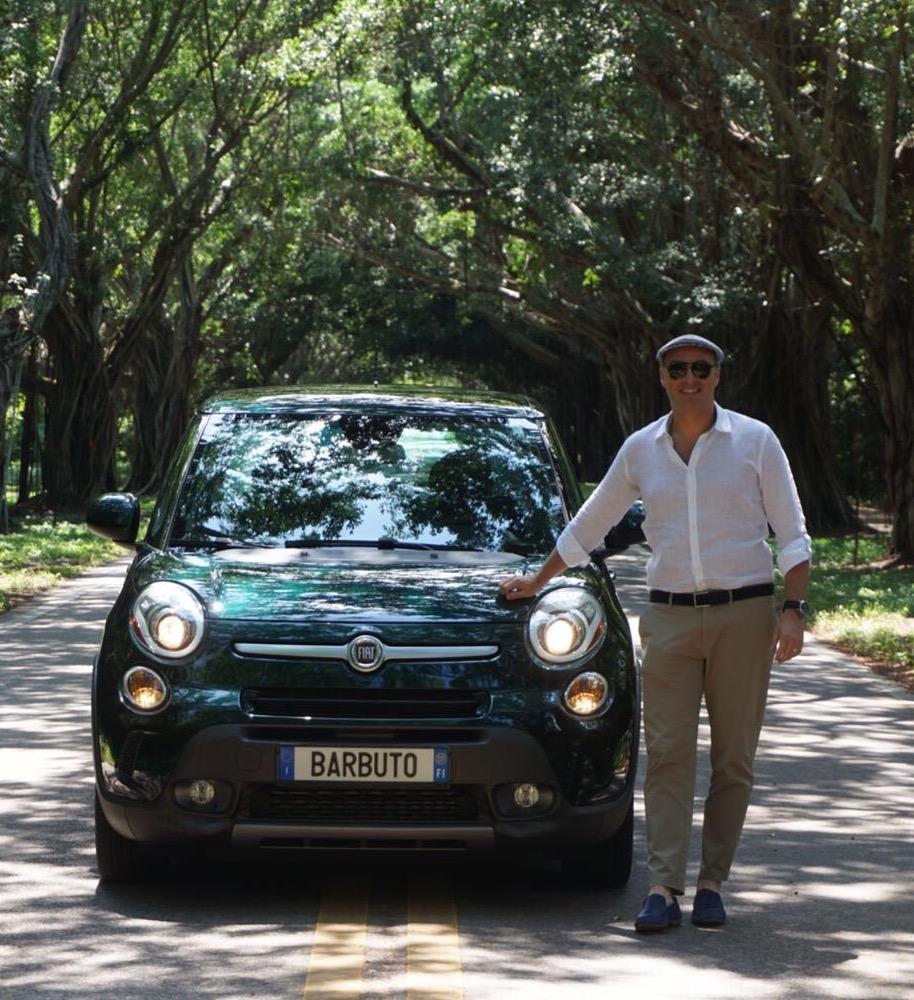 The Barbuto Fiat