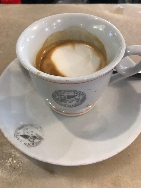 CaffèMacchiato