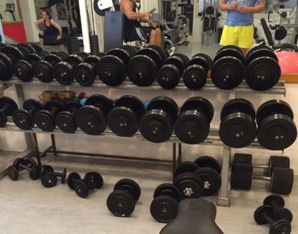 Italian Gym