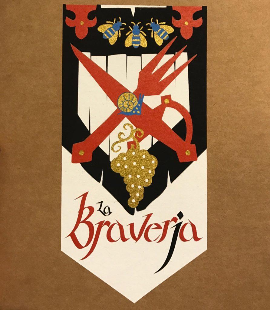 La Braverja