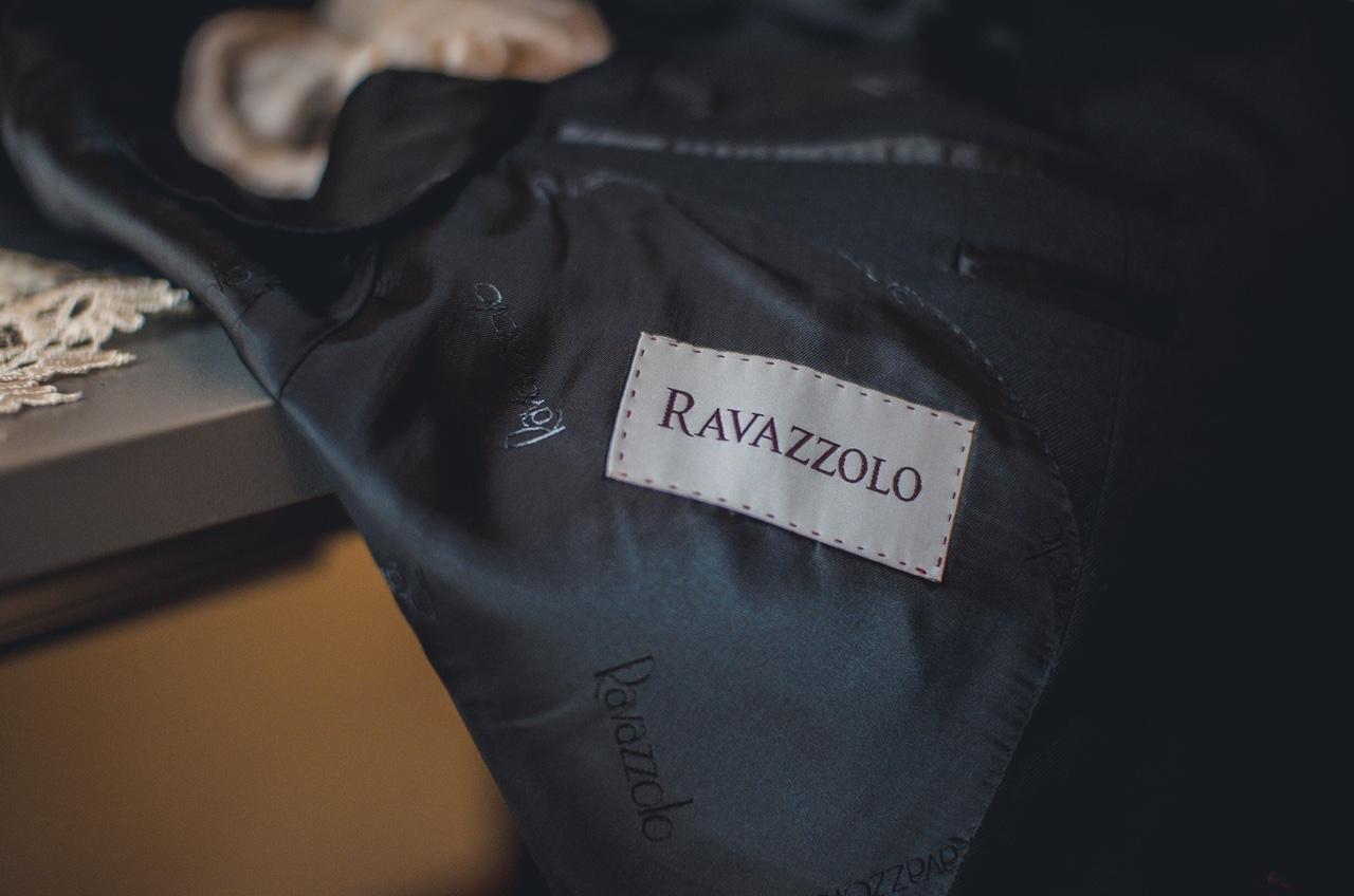 Ravazzolo Label