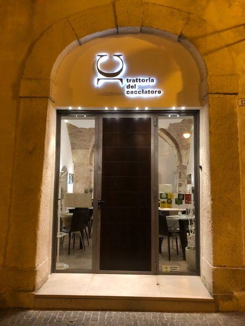 Foggia Restaurant