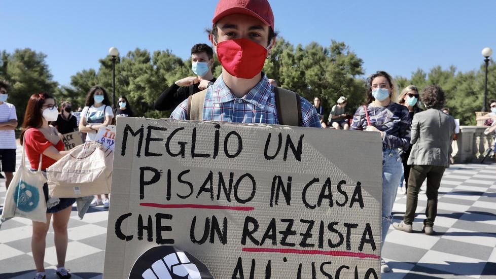A Common (Prejudicial) Italian Saying