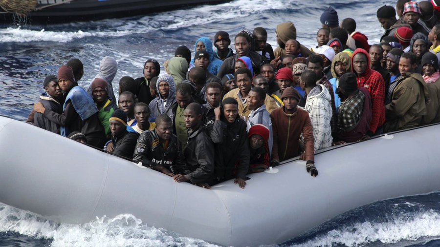 African Migration