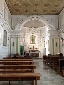 """In June of 2016 I visited the """"Comune di Lipari"""" to obtain the birth record of Natale Barbuto. I was again successful, and learned that while """"Lipari"""" is the main island off the northern coast of Sicily, there are several other islands that have their own name, but are still classified as an island of Lipari. Therefore, while Natale Barbuto's birth certificate states that he was born in Lipari, we discovered from the Comune that he was in fact born on the island of Alicudi (which is an island of Lipari). I was not able to visit Alicudi unfortunately due to time constraints, but it is certainly high on the priority list for a visit in the near future. Separate posts will be written specifically about Lipari and Alicudi."""