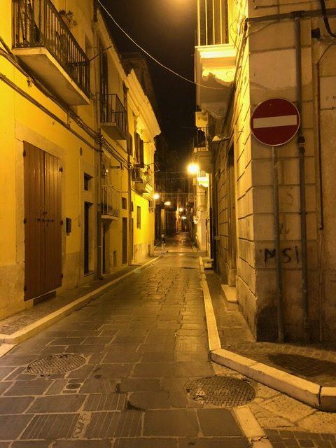 Foggia Street