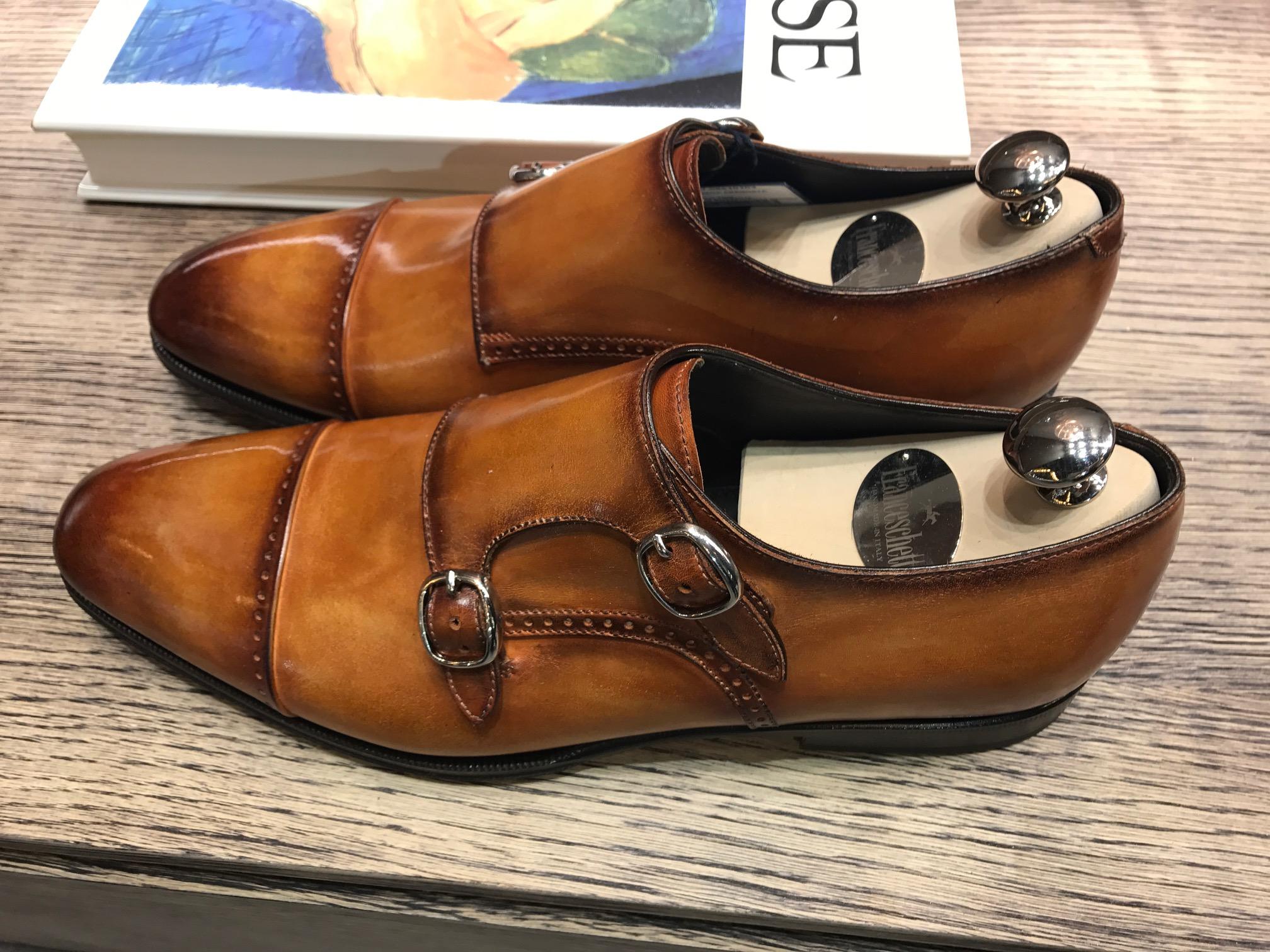 Franceschetto Shoes