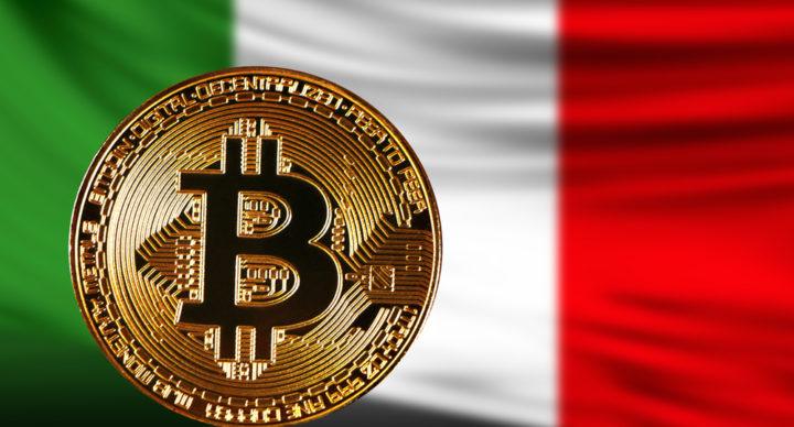 Italian Bitcoin