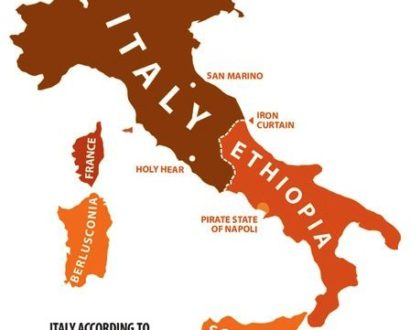 The Stereotypes of Italians (in the minds of Italians) - The