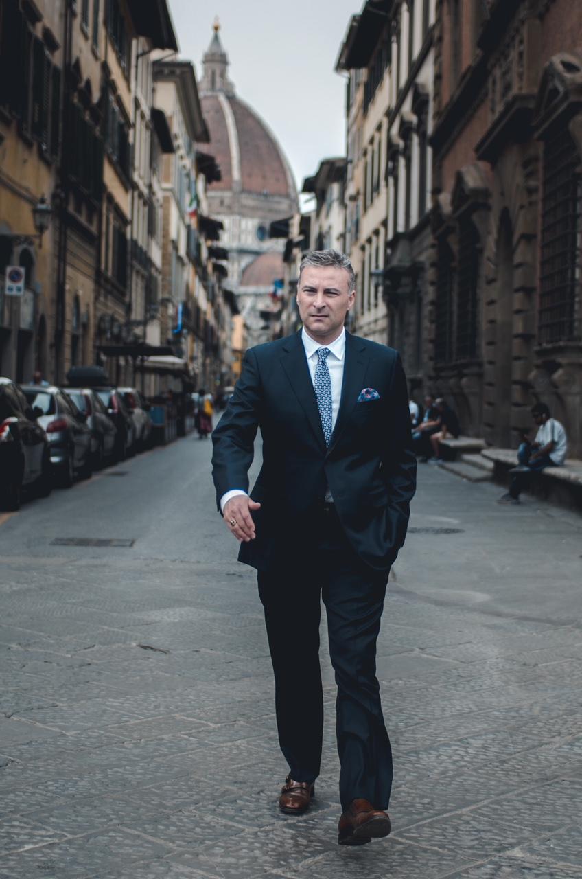 Ravazzolo Suit