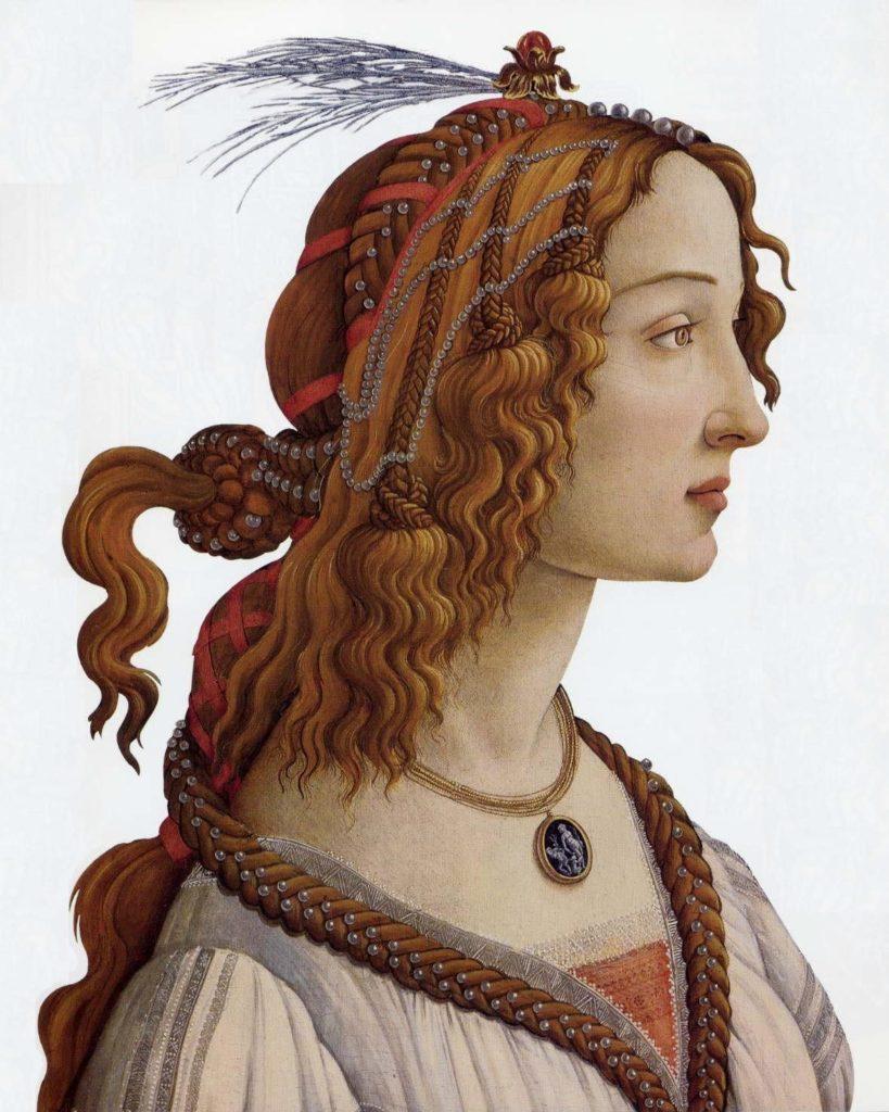 Simonetta Vespucci