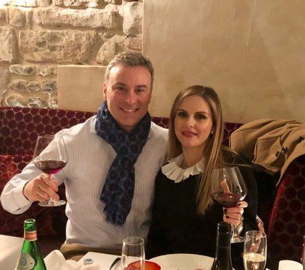 Valentine's Day in Italy 2018